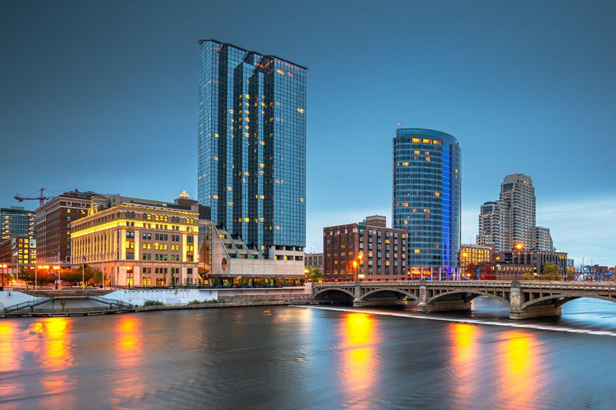 Grand Rapids Real Estate Law